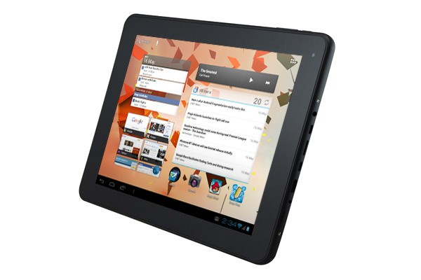 Agora 10&quot; 16GB Tablet - Powered by Android ICS!