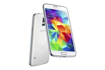 Android - Samsung Galaxy S5 4G LTE SM-G900 (32GB, White)