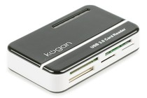  - USB 3.0 Universal Memory Card Reader