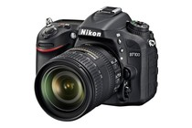- Nikon D7100 DSLR 16-85mm Lens Kit