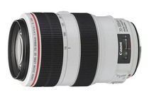 - Canon EF 70-300mm F4-5.6L IS USM Telephoto Zoom Lens