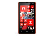 - Nokia Lumia 820 (8GB, Red)