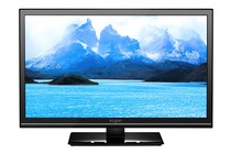 "- 19"" LED TV (HD) + Premium HDMI Cable"