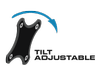 Tilt Adjustable