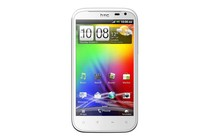 - HTC Sensation XL (16GB, White)