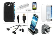 - 7-in-1 Accessory Kit for Galaxy S3
