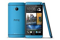 - HTC One 4G LTE 801s (32GB, Blue)