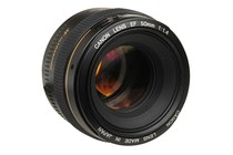  - Canon EF 50mm f/1.4 USM Standard Lens