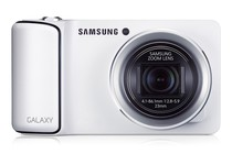 - Samsung Galaxy Camera EK-GC100 (White)