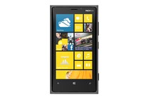 - Nokia Lumia 920 (32GB, Black)