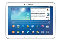 Android - Samsung Galaxy Tab 3 10.1 P5210 (16GB, Wi-Fi, White)