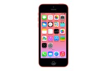 - Apple iPhone 5c (16GB, Pink)