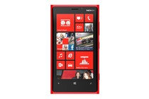 - Nokia Lumia 920 (32GB, Red)