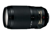  - Nikon AF-S VR Zoom-Nikkor 70-300mm F4.5-5.6G IF-ED Lens