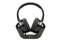 Headphones - Wireless 2.4GHz Headphones