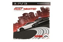 - Need For Speed: Most Wanted - PS3 Game