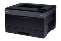 - Dell 2350DN Mono Laser Network Printer