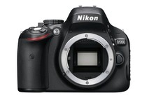 - Nikon D5100 DSLR Camera - Body Only