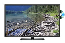 "LED Televisions - 32"" LED TV (HD) & DVD Player Combo"