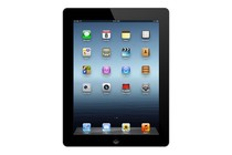 - Apple iPad 4 with Retina Display (64GB, Wi-Fi, Black)