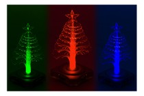 External Storage - Christmas Tree USB Hub (4 Port)