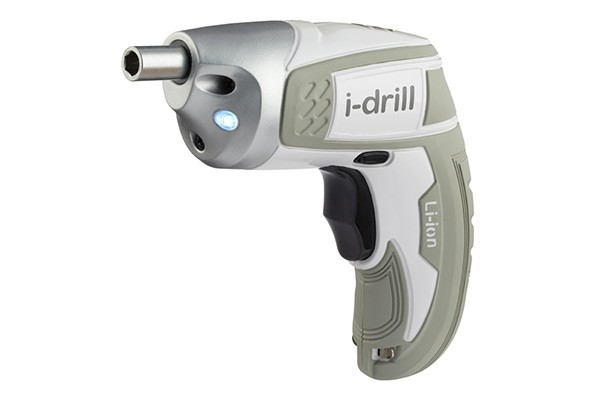 3.6V i-Drill USB Screwdriver