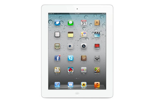 Apple iPad 2 (16GB, Wi-Fi, White)