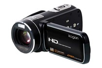  - Ultra-Zoom Touchscreen Full HD Video Camera - 1080p Recording