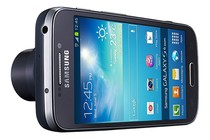 - Samsung Galaxy S4 Zoom C101 (Black)