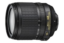 - Nikon AF-S DX NIKKOR 18-105mm F3.5-5.6G ED VR Lens