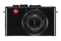 - Leica D-LUX 6 Digital Camera (Black)