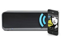 - Wireless Bluetooth Speaker