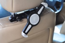 - Mini Tablet Holder for Car Headrest