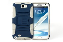 Smartphone Cases - ActionShell Rugged Case for Galaxy Note 2
