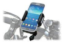 Stands, Docks, Car Mounts - Universal Phone Bicycle Mount