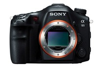 - Sony Alpha SLT-A99 - Body Only