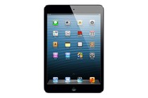 - Apple iPad Mini (64GB, Cellular, Black)