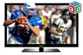 "42"" 3D LED TV (Full HD)"