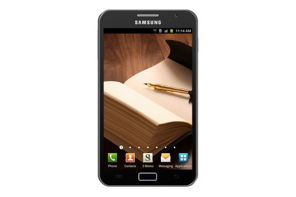 Samsung Galaxy Note for $518 delivered from Kogan