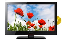  - 32&quot; LED TV (HD) &amp; DVD Player Combo