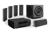 - Kogan 5.1 Surround Sound System