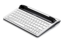 - Samsung Galaxy Tab 10.1 Keyboard Dock