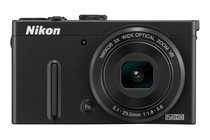 Compact Digital Cameras - Nikon Coolpix P330 (Black)