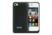 - PowerCase for iPhone 4 & 4S