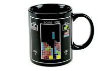 Drinkware - Tetris Heat Change Mug