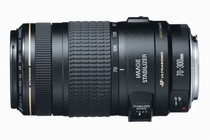  - Canon EF 70-300mm F4-5.6 IS USM Zoom Lens