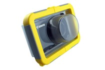 Bags & Covers - Waterproof Compact Camera Case