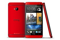 - HTC One 4G 801s (32GB, Red)