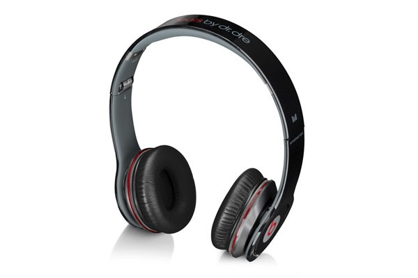 Monster Beats by Dr. Dre - Solo HD (Black)