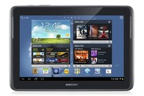 Android - Samsung Galaxy Note 10.1 N8000 (16GB, 3G, Grey)